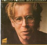 Bruce Cockburn - World Of Wonders 1986