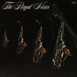 The Royal Heirs - The Royal Heirs