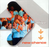 Alive - New Chance