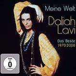 Daliah Lavi - Meine Welt (Das Beste 1970-2008) (CD+DVD)