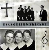Evangeliumsklänge LA 2001