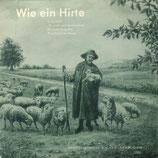 Erich Theis & Christa Wagner - Wie ein Hirte