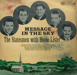 Statesmen - Message In The Sky