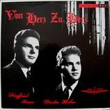 Siegfried Busse & Günter Weber - Von Herz zu Herz