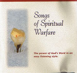 Songs of Spiritual Warfare (Hosanna Music)