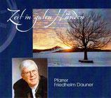 Pfarrer Friedhelm Dauner - Zeit in guten Händen