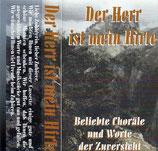 Andreas Schuss - Der Herr ist mein Hirte (Beliebte Choräle und Worte der Zuversicht)