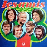 Les Amis - Les Amis singen Chansons und Folklore