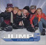 Jump 5 - All The Joy In The World