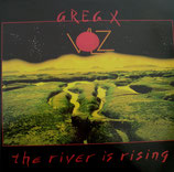 Greg X Volz - The River Is Rising