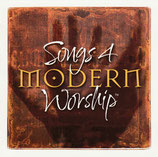Songs 4 Worship - Modern 2-CD