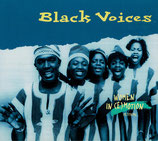 Black Voices - Women In (E)Motion (Acapella)