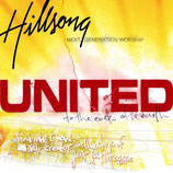 Hillsong United - To The End Of The Earth