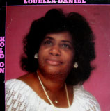 Louella Daniel - Hold On