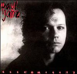 Paul Janz - Electricity