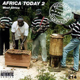 YESMAN MF BU BAND - Africa Today 2 ; West Africa