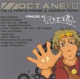 OCTANCE 1.0 : The Ultimate Praise & Worship Remix