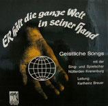 Sing-und Spielschar Nütterden-Kranenburg - Er hält die ganze Welt in deiner Hand