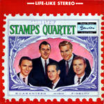 Stamps - The New Stamps Quartet