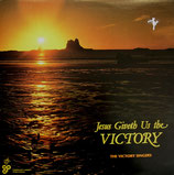 The Victory Singers - Jesus Giveth Us The Victory