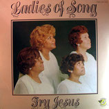 Ladies of Song - Try Jesus