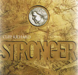 Cliff Richard - Stronger (1989)