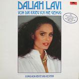 Daliah Lavi - Von dir krieg' ich nie genug
