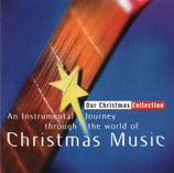 Ecouata presents An Instrumental Journey through the world of Christmas Music