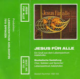 Lebenszentrum Adelshofen - Jesus für alle (102)