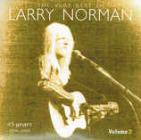 Larry Norman - The Very Best of Larry Norman Volume 2