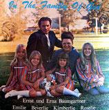 Ernst Baumgartner Familie - In the Family of God