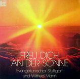 Evangeliumschor Stuttgart - Freu dich an der Sonne