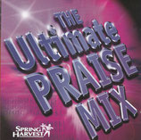 Spring Harvest - The Ultimate Praise Mix 2-CD