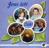 Kinderchor der EChB-Gemeinde Schloss Holte - Jesus liebt Dich!