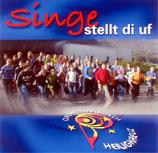 Orchesterplausch & Don Bosco Sänger - Singe stellt di uf