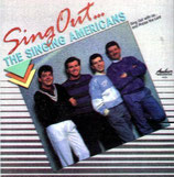 Singing Americans - Sing Out