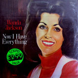 Wanda Jackson - Now I Have Everything