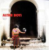 ALTAR BOYS - Forever Mercy VINYL-LP ex
