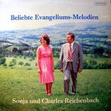 Sonja & Charles Reichenbach