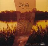 Reinhold Pauls - Stille in Dir