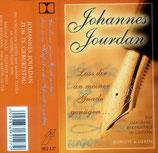 Johannes Jourdan zum 75.Geburtstag