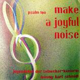 Jugendchor Hersbruck - Psalm 100