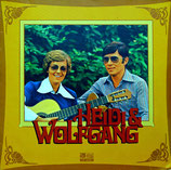 Wolfgang Lüdecke - Heidi & Wolfgang
