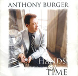 Anthony Burger - Hands of Time