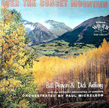 Bill Pearce & Dick Anthony - Over The Sunset Mountain