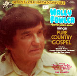Wally Fowler sings Pure Country Gospel