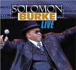 Solomon Burke - Live