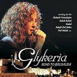 Glykeria - Road to Jerusalem