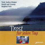Siegfried Fietz - Trost für jeden Tag