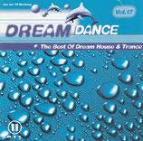 Dream Dance Vol.17  (2-CD)